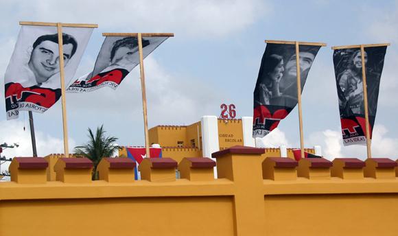 En-el-Cuartel-Moncada-Santiago-de-Cuba-ultiman-detalles-para-el-acto-por-el-26-de-julio-7