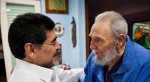 Fidel-Castro-y-Maradona