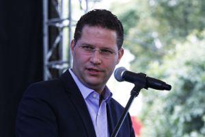 Mauricio Rodas Espinel, Alcalde de Quito
