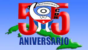 55 aniversario cdr