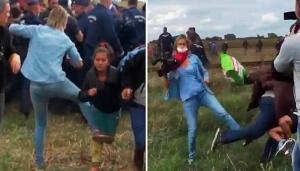 periodista_patea_refugiados1