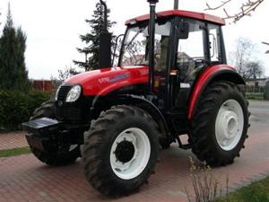 tractor chino